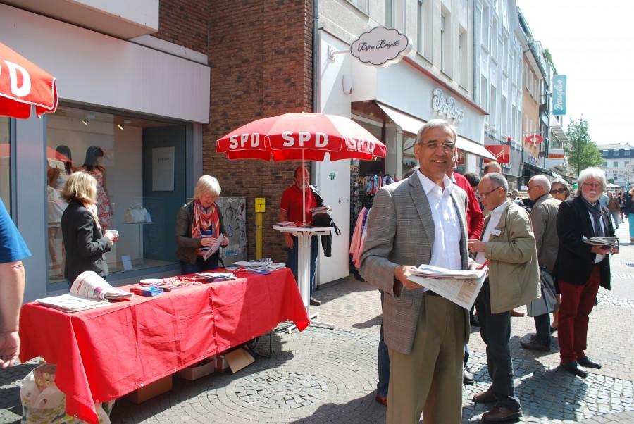 Kommunalwahl Euskirchen