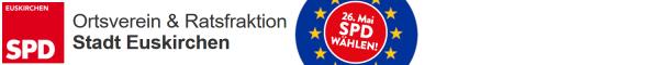 Logo: SPD Euskirchen